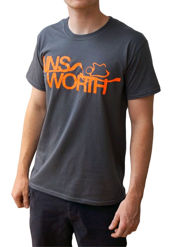 Ainsworth Paddles T Shirt